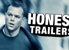 """Sự thật ít người dám nói về bộ ba phim điệp viên """"Bourne"""""""