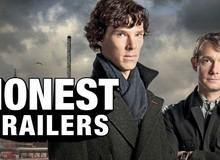 """Sự thật ít người dám nói về series phim truyền hình đỉnh """"Sherlock"""""""