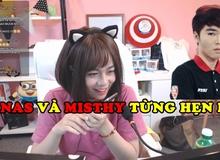 Video Minas của đội tuyển FFQ 'tự thú nhận' từng hẹn hò với nữ streamer triệu view