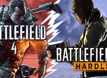 Game thủ giờ chỉ phải bỏ 110.000 đồng để sở hữu Battlefield 4 hoặc Battlefield: Hardline