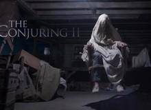 """Đánh giá The Conjuring 2 trước giờ công chiếu: Liệu có thật sự """"ám ảnh"""" cho 1 bộ phim """"kinh hoàng""""?"""
