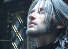 Trong khi game thủ Việt còn chưa kịp hiểu gì, người Nhật đã... phá đảo Final Fantasy XV
