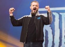 Sự nghiệp của Chris Metzen - Cha đẻ của 3 dòng game huyền thoại Warcraft, StarCraft và Diablo