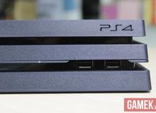 Đây chính là máy PS4 Pro đầu tiên về Việt Nam, giá bán gần 13 triệu