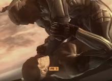 Konami lại tiếp tục vùi dập fan Metal Gear Solid?