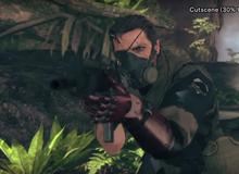 Konami khẳng định sẽ không bao giờ hoàn thiện Metal Gear Solid V