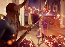 Mirage - Game FPS pháp thuật cực đỉnh sắp ra mắt