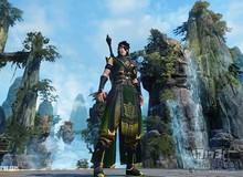 6 game online Trung Quốc thú vị thử nghiệm nửa đầu tháng 1 năm 2016