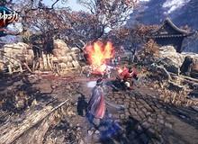 3 game online bom tấn Trung Quốc nhất định phải chơi cuối tháng 4