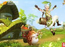 Thiên Diễn Lục - Game 3D giả tưởng đáng phải chơi của Trung Quốc