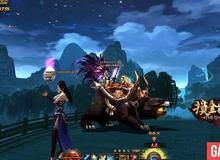 Nhìn lại các game online Trung Quốc hấp dẫn trong tuần