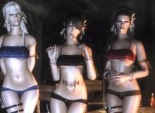 Tin buồn, đừng mơ dùng mod nếu chơi Skyrim trên PS4