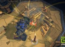 Game hot Master X Master sẽ mở cửa vào giữa tháng 3 tới