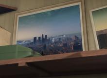 Cả năm 2016, fan hâm mộ GTA V lại điên đảo vì bí mật mới