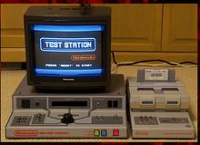 20 năm về trước máy chơi game được sửa chữa như thế nào?
