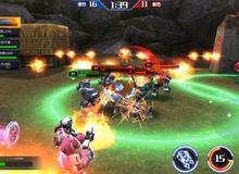 """Mạt Nhật Cơ Giáp - Game bắn súng bối cảnh viễn tưởng như """"Transformers"""""""