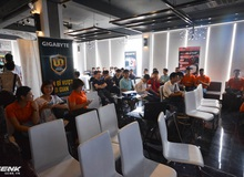 Những hình ảnh về buổi Offline Tản nhiệt nước Extreme PC Master tại Hà Nội