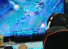 Những bức ảnh về vấn nạn Tool Hack tại Hàn Quốc khiến người xem không khỏi giật mình