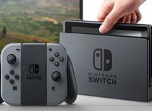 Nintendo Switch - Tất tần tật những điều cần biết về máy chơi game mới mang tính cách mạng của Nintendo