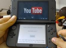 Nintendo sẵn sàng trả đến 400 triệu cho ai hack được máy Nintendo 3DS