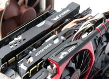 """NVIDIA đang """"run sợ"""" trước RX480 của AMD, chính những thông tin về GTX 1060 đã tố cáo điều đó"""