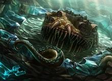 Video lịch sử Warcraft toàn tập (Phần 14): Tìm hiểu về các thể lực cổ đại Old God