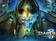 StarCraft II sẽ đặt chân lên nền tảng mobile trong thời gian tới