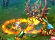 Hùng Thiên Bá Nghiệp - Game lịch sử dung nhập thần thoại mới toanh ở Trung Quốc