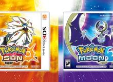 Phần biệt sự khác nhau giữa hai phiên game Pokemon mới nhất Sun – Moon