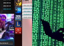 """Garena thú nhận Liên Minh Huyền Thoại """"sập"""" vì bị hacker tấn công"""