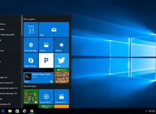 Windows 10 tròn một năm, cứ 4 người lại có 1 người dùng HĐH này chơi game