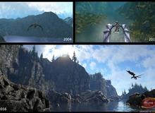 Dark and Light - Game thế giới mở siêu đẹp mắt từ cha đẻ Cửu Âm Chân Kinh