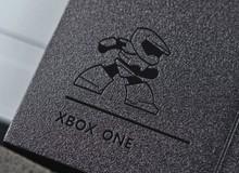 """""""Mổ bụng"""" Xbox One S, fan phát hiện ra bí mật cực đáng yêu bên trong"""