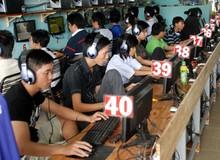 Chủ quán net Việt khóc thét khi bị 'trẻ trâu' cạnh tranh