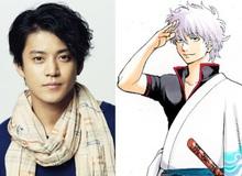 Phim Live-Action của Gintama tiết lộ hình ảnh dàn diễn viên chính