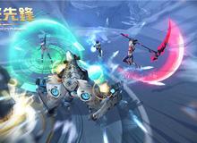 Dawn Pioneer - Game nhập vai đồ họa khủng, combat cực đã tay sắp ra mắt