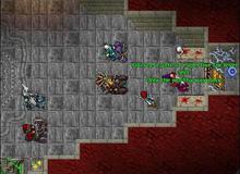 Sau 19 năm mới có người mở được cánh cửa bí mật trong game online