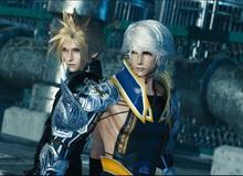 Mobius Final Fantasy - JRPG đồ họa khủng vượt mốc hơn một triệu lượt tải