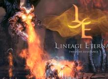 Cuối cùng thì bom tấn Lineage Eternal rục rịch mở cửa thử nghiệm