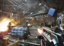Game thủ không cần PC viễn tưởng để chơi Deus Ex: Mankind Divided