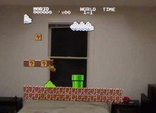 Sau 31 năm, Mario đã bước ra đời thực đẹp lộng lẫy, nhưng phải bỏ hơn 60 triệu để chơi