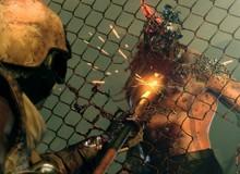 Metal Gear Survive - Fan tức giận khi series game huyền thoại giờ chỉ cho bắn zombie