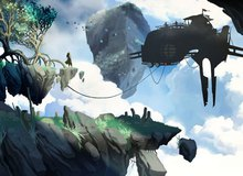 Những game online hot cho phép bạn tự do bay lượn trên bầu trời