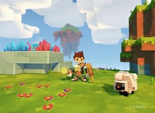 Game online giống hệt Minecraft: Skysaga sắp thử nghiệm lần thứ... 9