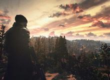 Những game thế giới mở đẹp như thật không thể không chơi trong tương lai gần