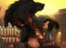 Game không NPC Wild Terra ra mắt phiên bản trình duyệt: Nhẹ nhàng tiện lợi