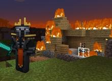Minecraft VR: Game thực tế ảo hay nhất hiện tại