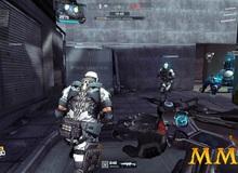 Cận cảnh gameplay của First Assault - Game bắn súng miễn phí cực hot