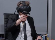Sự thật đáng sợ mà người ta vẫn giấu nhẹm khi nói tới kính thực tế ảo