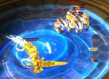 Những game online siêu dễ thương game thủ Việt mê hoạt hình nên chơi